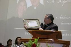 Posse do Bispo Anderson Caleb